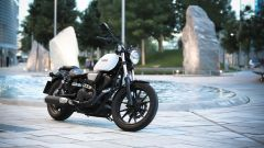 XV950 vs 883 Iron VN 900 Custom  - Immagine: 42