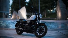 XV950 vs 883 Iron VN 900 Custom  - Immagine: 46