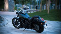 XV950 vs 883 Iron VN 900 Custom  - Immagine: 9