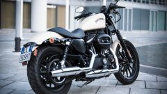 XV950 vs 883 Iron VN 900 Custom  - Immagine: 27