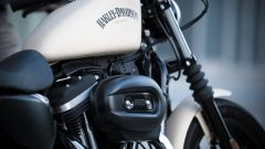 XV950 vs 883 Iron VN 900 Custom  - Immagine: 36