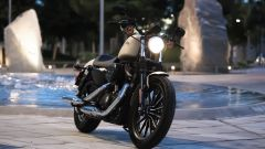 XV950 vs 883 Iron VN 900 Custom  - Immagine: 26