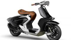 Yamaha 04GEN, lo scooter venuto dal futuro - Immagine: 3