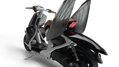 Yamaha 04GEN, lo scooter venuto dal futuro - Immagine: 1