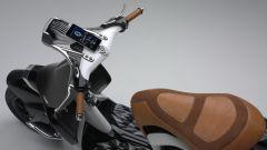 Yamaha 04GEN, lo scooter venuto dal futuro - Immagine: 5
