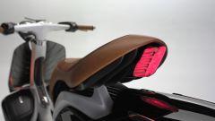 Yamaha 04GEN, lo scooter venuto dal futuro - Immagine: 6