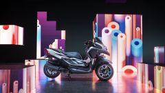 Yamaha 3CT: il prototipo debutta a Eicma 2018