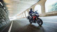 Yamaha: a Intermot 2018 arriva la nuova Tracer 700 GT