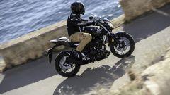 Yamaha a Motodays 2016 - Immagine: 8