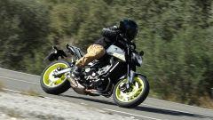 Yamaha a Motodays 2016 - Immagine: 5