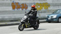 Yamaha Aerox R - Immagine: 5