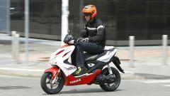 Yamaha Aerox R - Immagine: 8
