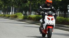 Yamaha Aerox R - Immagine: 10