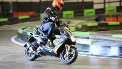 Yamaha Aerox R - Immagine: 12