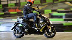 Yamaha Aerox R - Immagine: 9