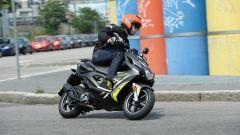 Yamaha Aerox R - Immagine: 11