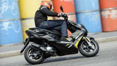 Yamaha Aerox R - Immagine: 13