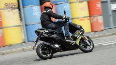 Yamaha Aerox R - Immagine: 16