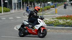 Yamaha Aerox R - Immagine: 14