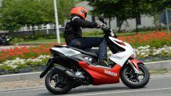 Yamaha Aerox R - Immagine: 15