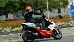 Yamaha Aerox R - Immagine: 7