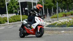 Yamaha Aerox R - Immagine: 6