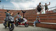 Yamaha Aerox R - Immagine: 59