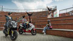 Yamaha Aerox R - Immagine: 55
