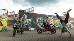 Yamaha Aerox R - Immagine: 56