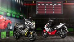 Yamaha Aerox R - Immagine: 57
