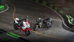 Yamaha Aerox R - Immagine: 58
