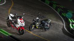 Yamaha Aerox R - Immagine: 60
