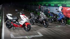 Yamaha Aerox R - Immagine: 64