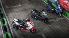 Yamaha Aerox R - Immagine: 65