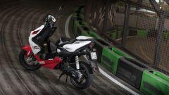Yamaha Aerox R - Immagine: 67