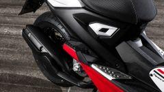 Yamaha Aerox R - Immagine: 68