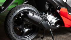 Yamaha Aerox R - Immagine: 30