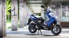 Yamaha Aerox R - Immagine: 22