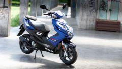 Yamaha Aerox R - Immagine: 2