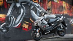 Yamaha Aerox R - Immagine: 3