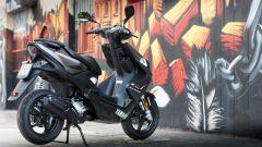 Yamaha Aerox R - Immagine: 17