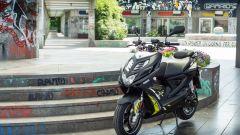 Yamaha Aerox R - Immagine: 45