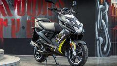 Yamaha Aerox R - Immagine: 46