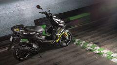 Yamaha Aerox R - Immagine: 47