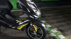 Yamaha Aerox R - Immagine: 49