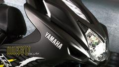 Yamaha Aerox R - Immagine: 42