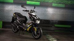 Yamaha Aerox R - Immagine: 40