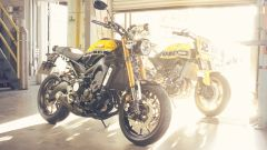 Yamaha al Motor Bike Expo 2016 - Immagine: 2