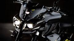 Yamaha al Motor Bike Expo 2016 - Immagine: 4