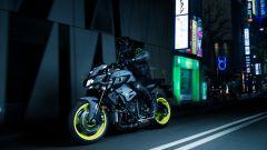 Yamaha al Motor Bike Expo 2016 - Immagine: 5